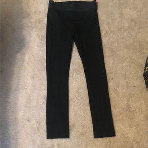 Bcbg leggings worn once